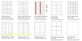 shipping filing cabinet labels template hon file drawer label