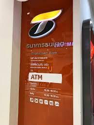ธนาคารธนชาต สาขาโรบินสัน ตรัง, ตรัง — ถนน พัทลุง, โทรศัพท์ 075 590 128,  เวลาเปิดทำการ