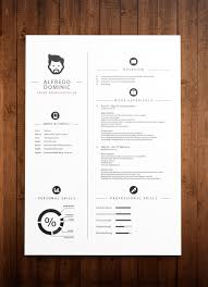 Free Resume Templates Template With Ms Word File Download