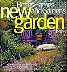 Small Picture Better Homes and Gardens New Garden Book 3rd Edition Better