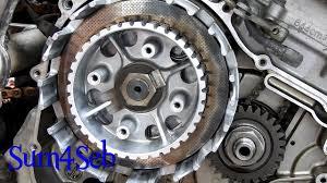 clutch replacement suzuki dr650 ¦ sum4seb motorcycle video