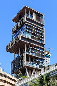 real architecture buildings.  Real Mumbai 032016 19 Antilia Towerjpg With Real Architecture Buildings E