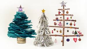 How to Make a Christmas Tree - YouTube