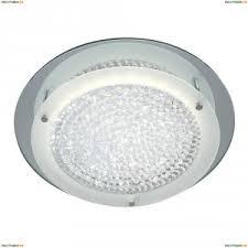 Потолочный светодиодный <b>светильник Mantra Crystal 5091</b> ...