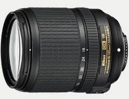 Nikon Imaging Products Af S Dx Nikkor 18 140mm F 3 5 5 6