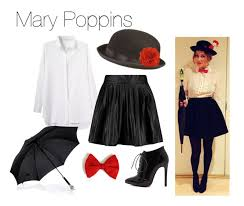 last minute costumes mary poppins