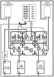 bep vsr and charger charging issue the hull truth boating and voltage sensitive relay for dual battery isolator-vsr at Bep Vsr Wiring Diagram
