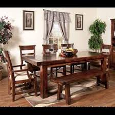 for sunny designs vineyard extension table and other dining room dining tables at garrison s home furnishings in central point or 2 18 inches
