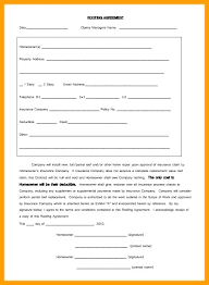 Free Legal Form Construction Contract Contractor Agreement Simple