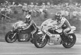 tingkat keamanan balap motogp jaman