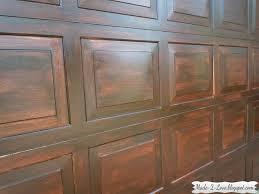 painted wood garage door. Unique Door Throughout Painted Wood Garage Door E