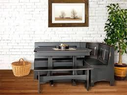 Breakfast Nook With Storage Corner Breakfast Nook Bench Ammatouch63com