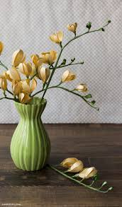 Paper Flower Bouquet In Vase 28 Fun And Easy To Make Paper Flower Projects You Can Make