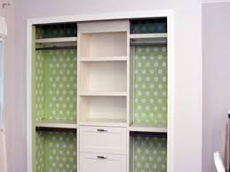 image of closet organizer ideas nursery