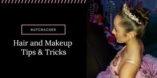 nuter hair and makeup tips and tricks chester valley dance academy llc