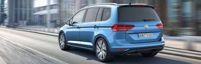 The new VW Touran is more important than ever | carwow
