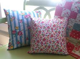 how to make a round pillow with zipper