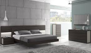 light grey bedroom furniture. Maia Premium Bedroom Set In Light Grey Wenge Free Oak Furniture Sets