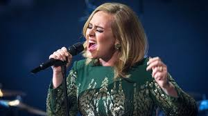 Uk Song Charts 2015 Adele Album On Course For Uk Chart History Bbc News