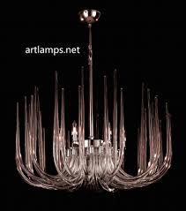 modern original handmade glass chandelier glass pendant lamp fd 8028 6 1