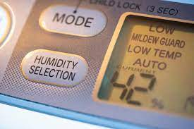 do dehumidifiers work in cold rooms
