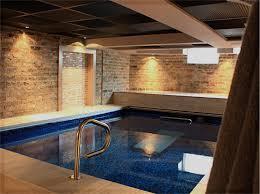 basement pool house. Basement Pool House -
