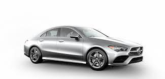 Mercedes Model Comparison Chart All Vehicles Mercedes Benz Usa