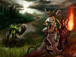 my free wallpapers games wallpaper dota defense of the ancients
