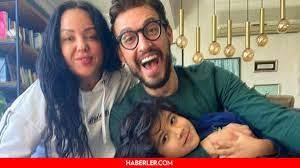 Danilo Zanna'nın eşi kimdir? Tuğçe Demirbilek kimdir? Tuğçe Demirbilek kaç  yaşında, aslen nerelidir? - Haberler