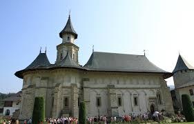 Монастырь Путна Монастыри исторической Молдовы Монастырь Путна