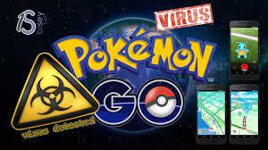 Pokémon GO APK Dikkat Edin ve Virüs Testi Yapın ! - YouTube