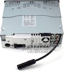 alpine cda 9851 (cda9851) all car stereos sonic electronix Alpine CDA 9851 Owner's Manual at Alpine Cda 9851 Wiring Harness