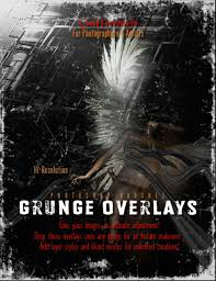 ron s grunge overlays in resources and add ons brushes and effects 3d models