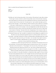 personal perspective essay personal perspective essay gxart examples of personal essays for college applications budget here is a sample personal perspective essay from