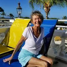 Helen Riggs – Cure Alzheimer's Fund