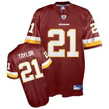 Reebok Throwback Jersey Size Chart Hot 21 Authentic Sean Taylor Burgundy Red Reebok Nfl Home