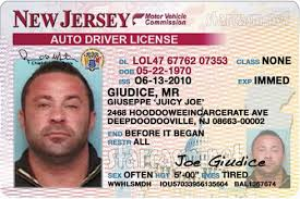For Forgery Driver's License Set Giudice Joe Date Trial Charges
