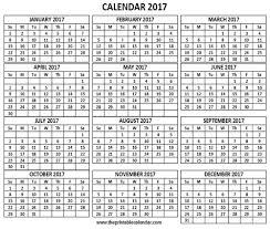 12 month 12 month calendar printable printable calendar templates 2018
