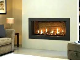 gas wall fireplace heater s s natural gas fireplace wall heater