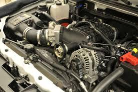 Colorado chevy colorado 5.3 : Chevy Colorado/GMC Canyon V8 Needed for R&D | Magnuson ...