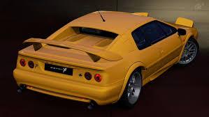 2002 Lotus Esprit V8 (Gran Turismo 5) by Vertualissimo on DeviantArt