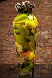 Decorative Vegetable Jars 60 best Sarabella Tuscan Jars images on Pinterest Glass jars 56