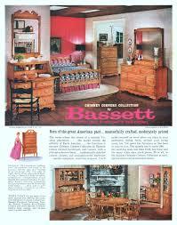 Bassett Furniture Industries Advertisement Gallery