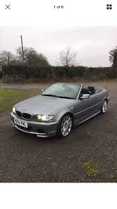 BMW Forum • View topic - My NEW E46 330ci M-sport convertible