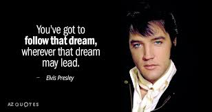 Elvis Quotes Custom TOP 48 QUOTES BY ELVIS PRESLEY Of 48 AZ Quotes