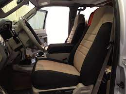 ford f250 seat covers wet okole