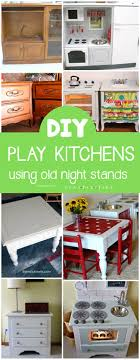 Repurposing Repurposing Old Furniture Kid Friendly Ideas Activities For
