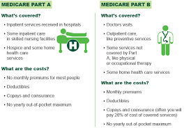 Original Medicare Martins Point Generations Advantage