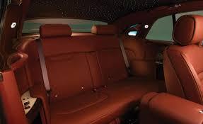 Rolls-Royce Phantom Coupe. price, modifications, pictures. MoiBibiki