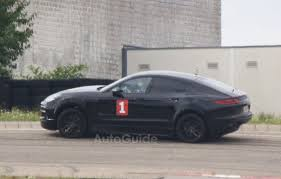 novita porsche 2018. contemporary porsche porsche cayenne coupe is coming and we have the spy photos to regarding 2018  porsche cayenne throughout novita